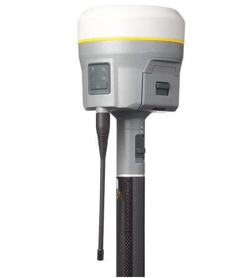 Геодезический приемник TRIMBLE R10 LT GNSS RADIO